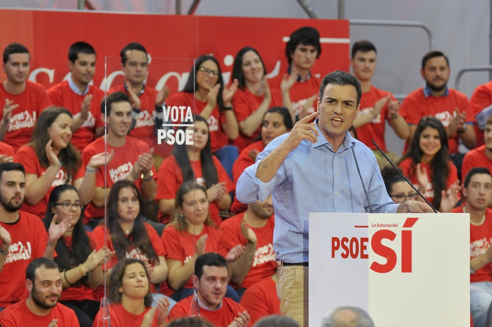 Lessons from Spain: Parties That Campaign from the Left Should Govern From It