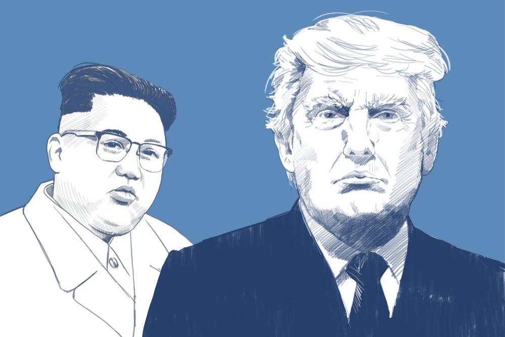 Trump's Investment in North Korea