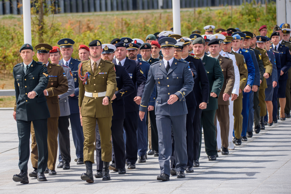 It's Time for NATO to Go the Way of the Warsaw Pact