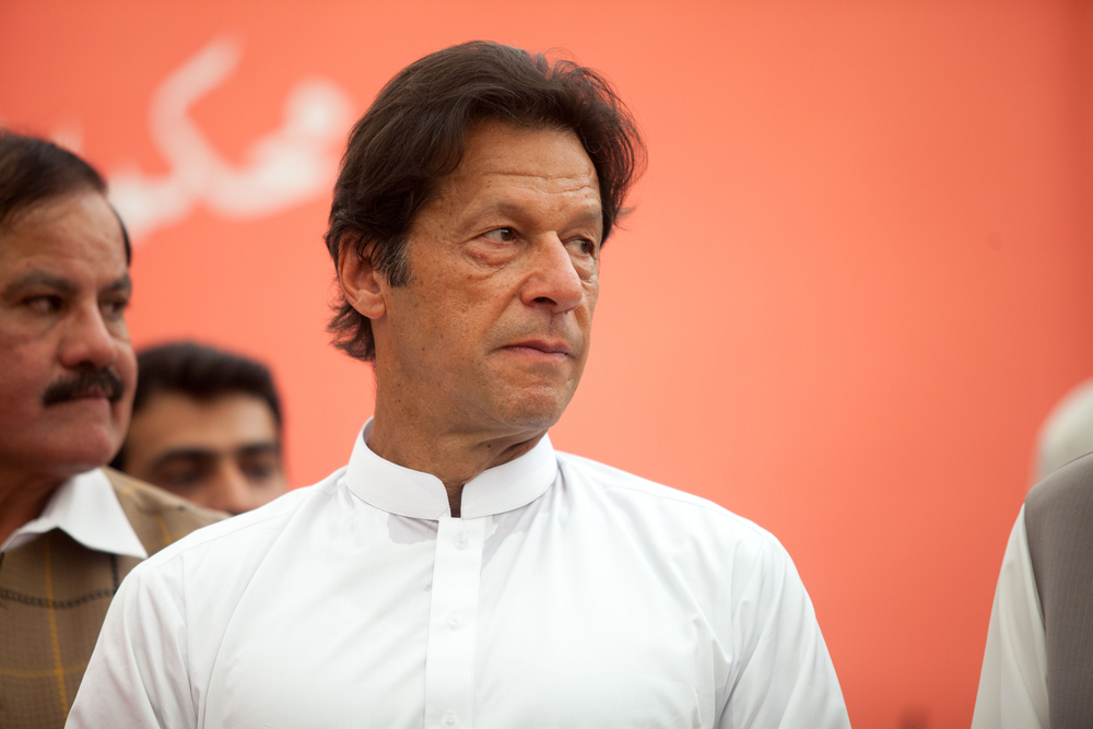 What Next for Pakistan and Imran Khan?
