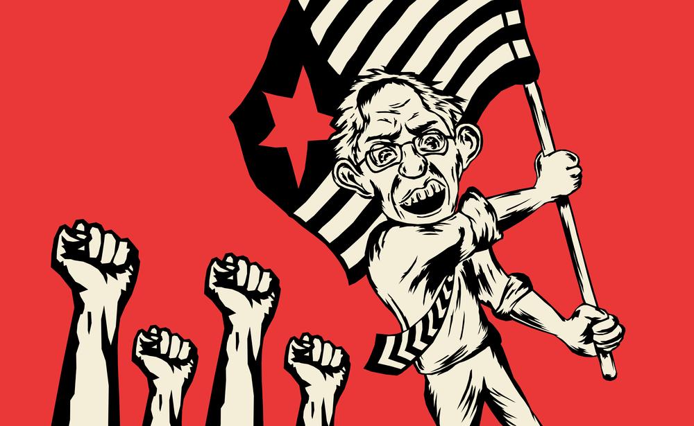 What's Missing from Bernie Sanders' 'Progressive International'