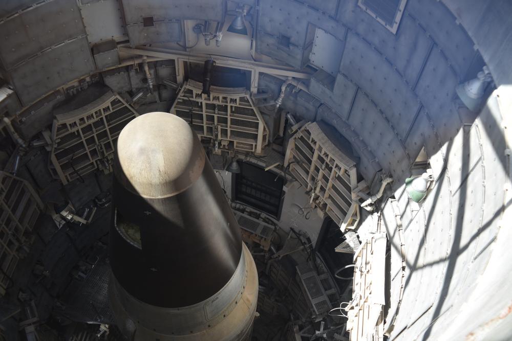 A Modest Proposal: Don't Start a Nuclear War