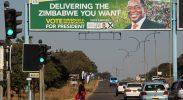 zimbabwe-emerson-Mnangagwa