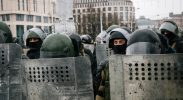 belarus-police-illiberal-democracy-authoritarian-dictatorship