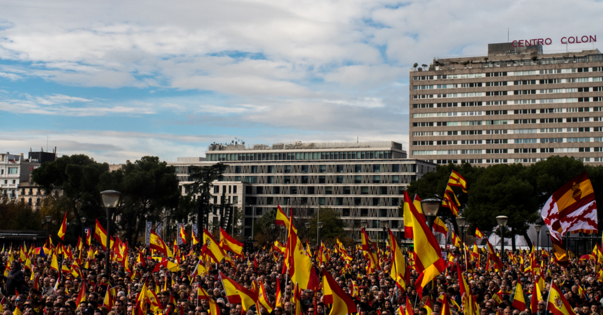 Spanish Elections Offer Another Lesson for the Left