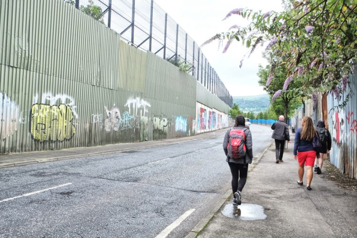 belfast-northern-ireland-uk-brexit