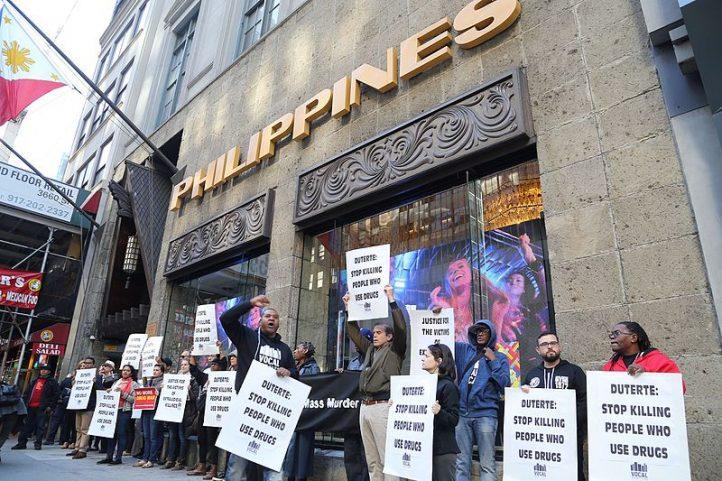 duterte-drug-war-protest