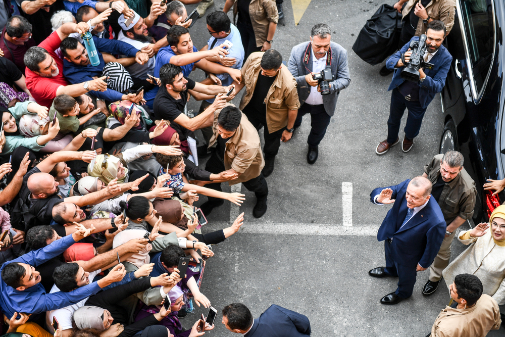 A Wounded Erdogan Could Be Even More Dangerous