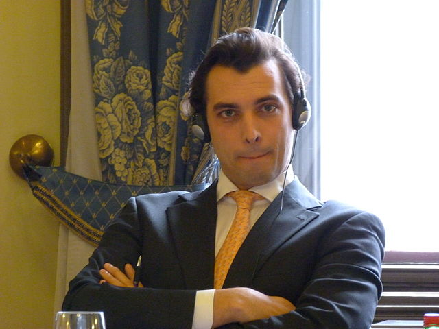 Thierry Baudet: The New Kid on the Nationalist Block