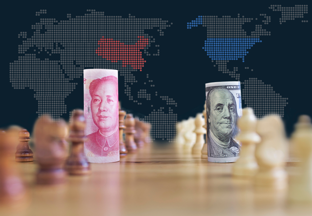 US-China Trade War: Stepping Away from the Brink