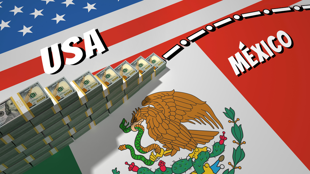 Trump's Mexico Tariffs Are About White Nationalism, Not Trade