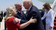 donald-trump-bibi-netanyahu-israel