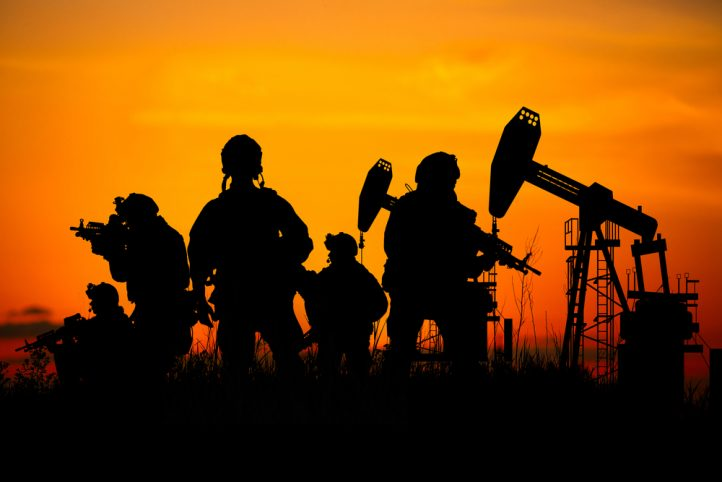 war-for-oil-militarism-climate-change