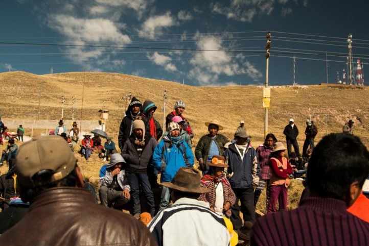 peru-indigenous-mining-protest