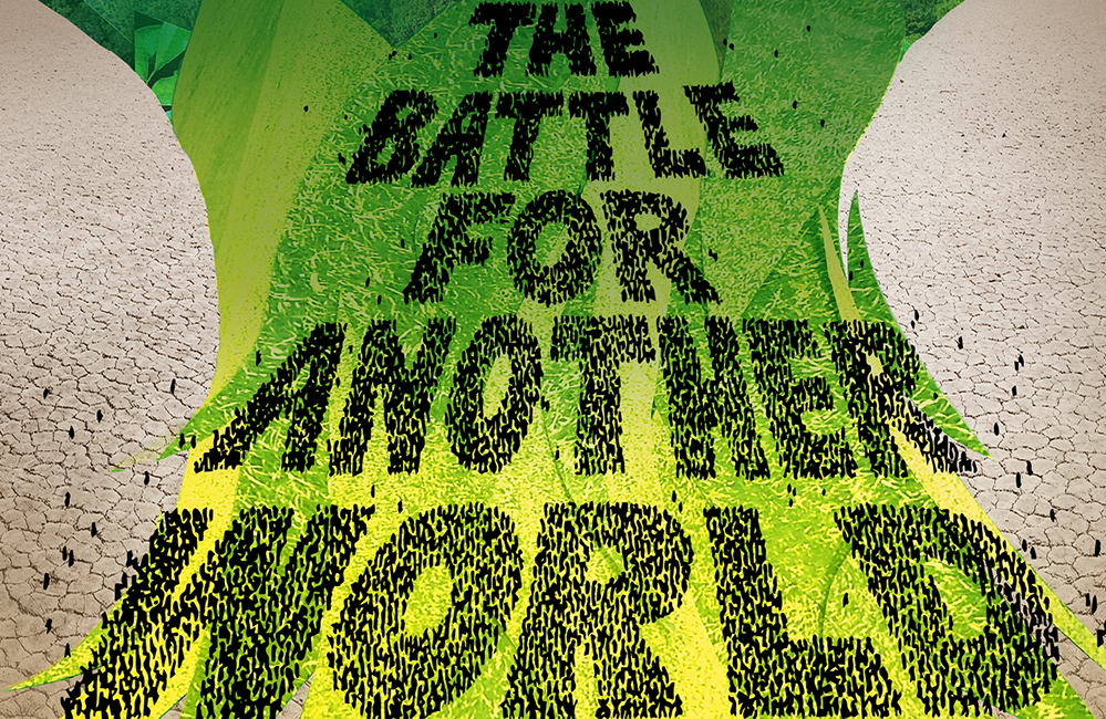 Inside the Battle for Another World