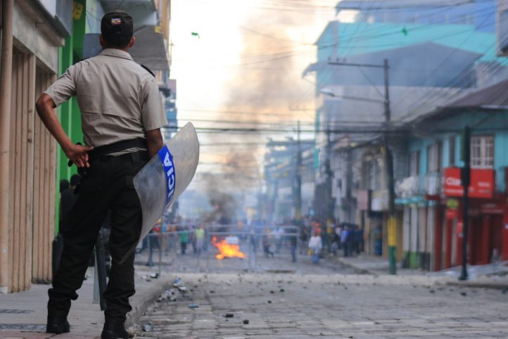 ecuador-fuel-protests-strike-paro-moreno-imf