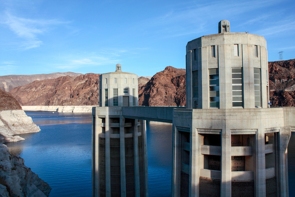 The Looming U.S. Water Crisis