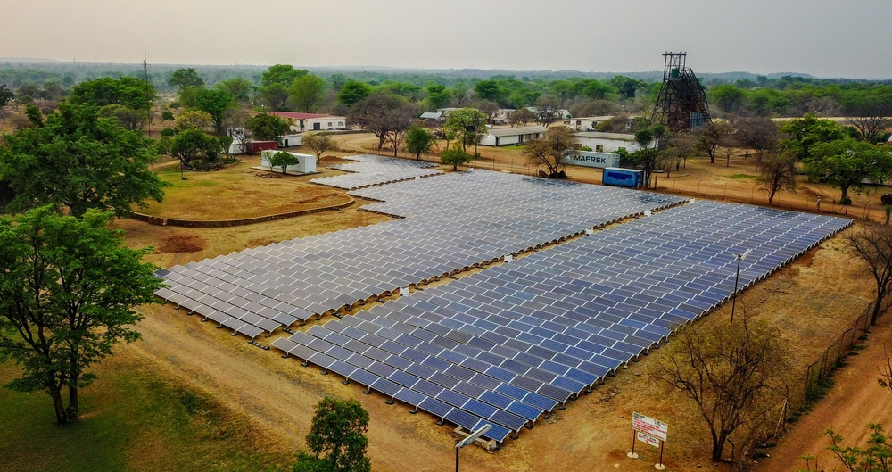 Africa Could Power a Green Revolution