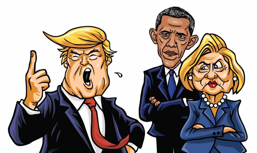 Trump Is Dangerous — But Blame His Predecessors, Too