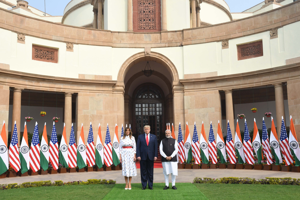 Why the Trump-Modi Friendship Is So Dangerous