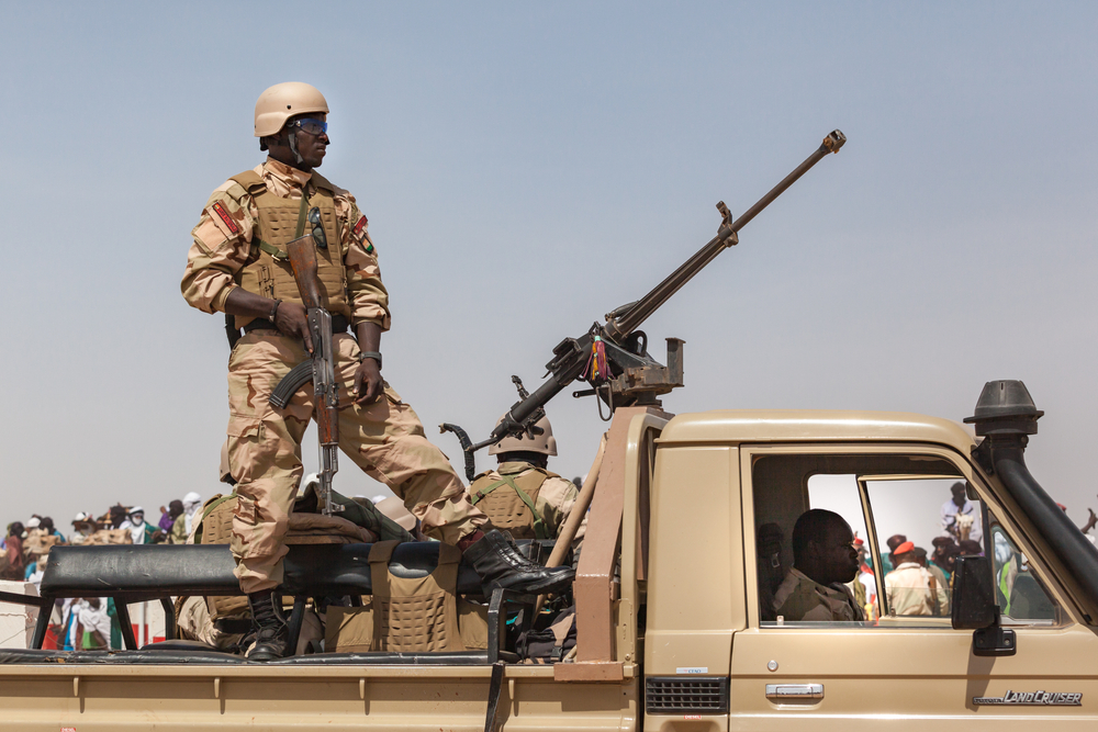 Lessons from Africa: Military Intervention Fails to Counter Terrorism