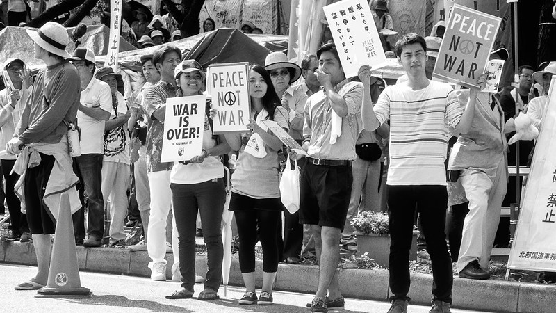 Okinawa: Will the Pandemic Transform U.S. Military Bases?
