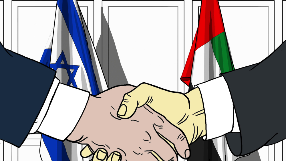 Don't Call It a 'Peace Deal'