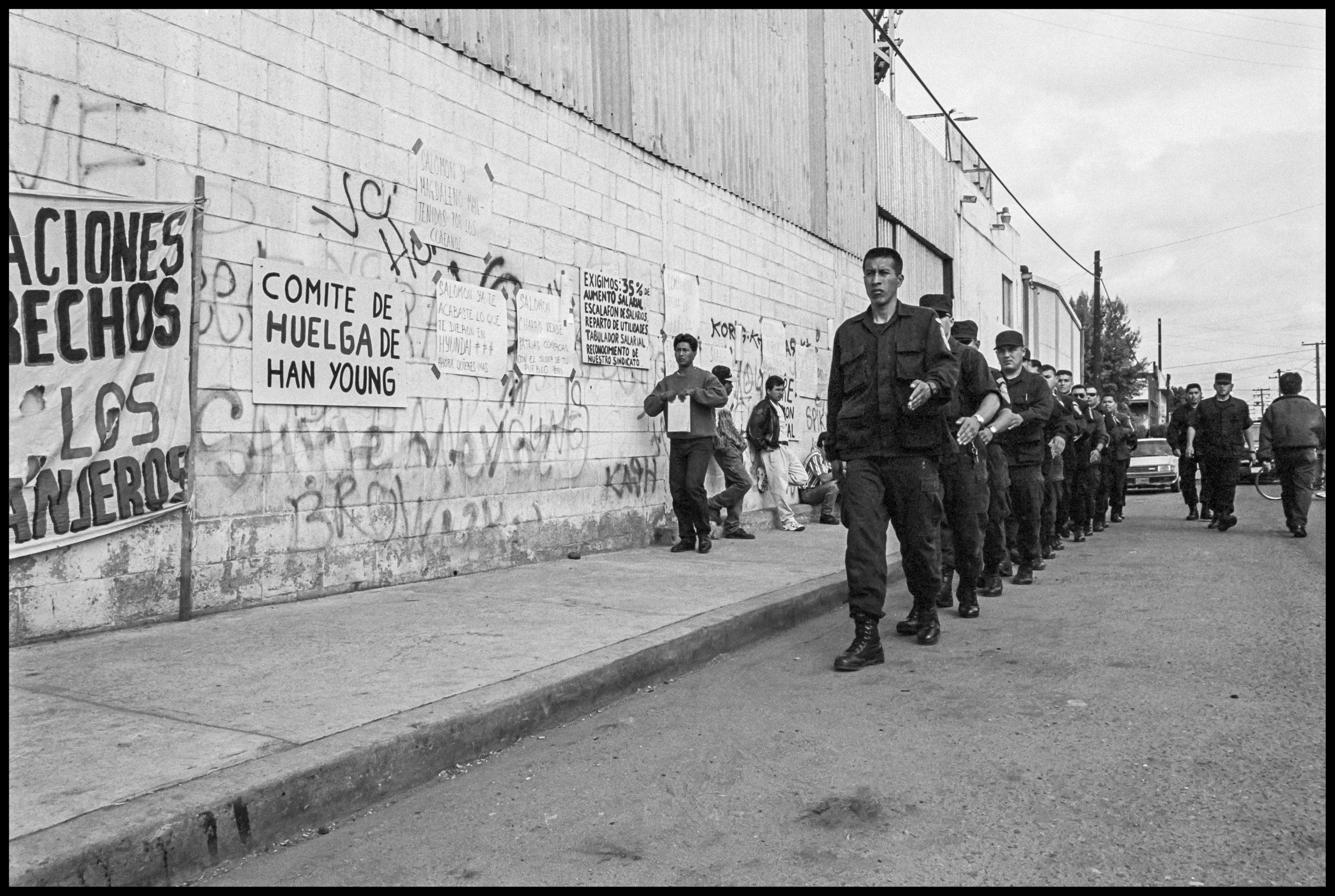 Building a Cross-Border Culture of Solidarity