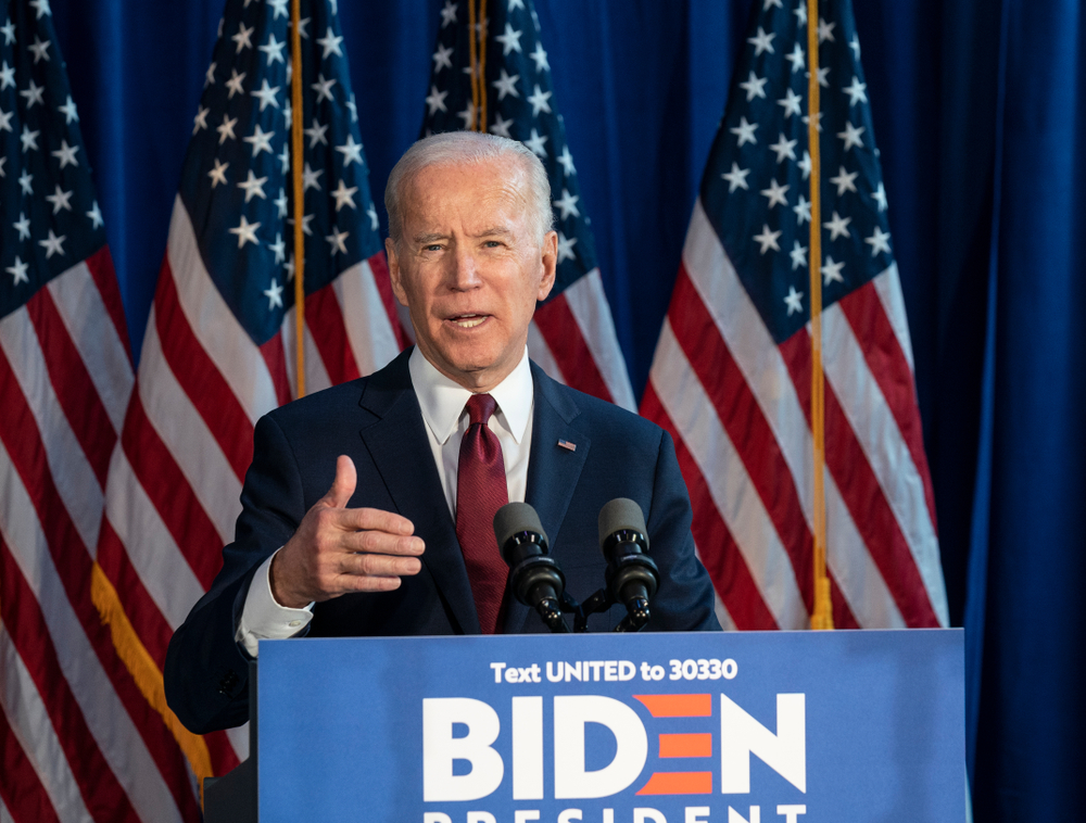 The Biden Presidency: A New Era, or a Fragile Interregnum?