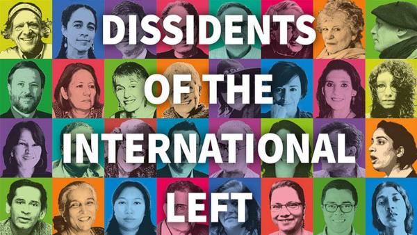 Book Review: Dissidents of the International Left