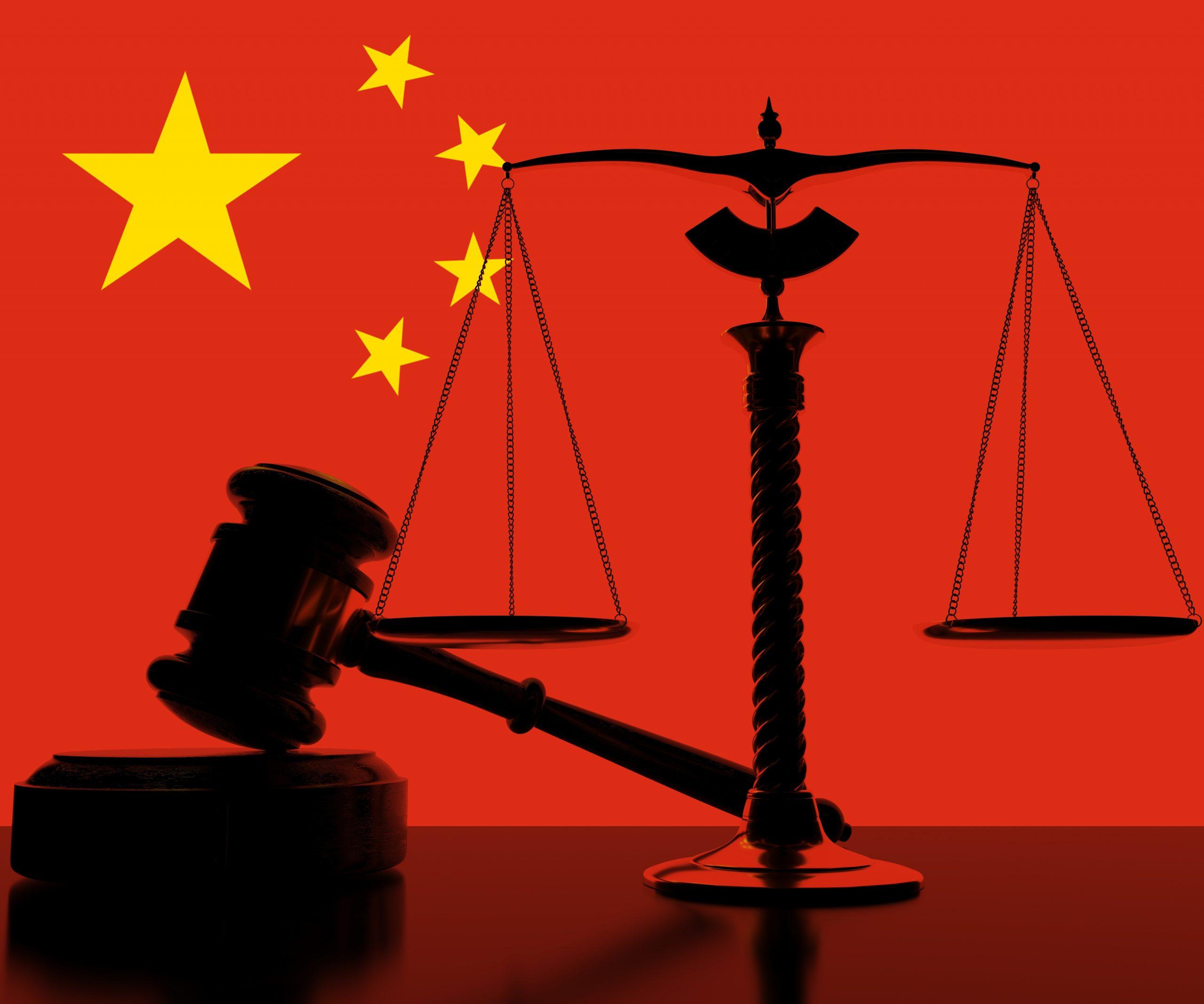A Principled China Policy