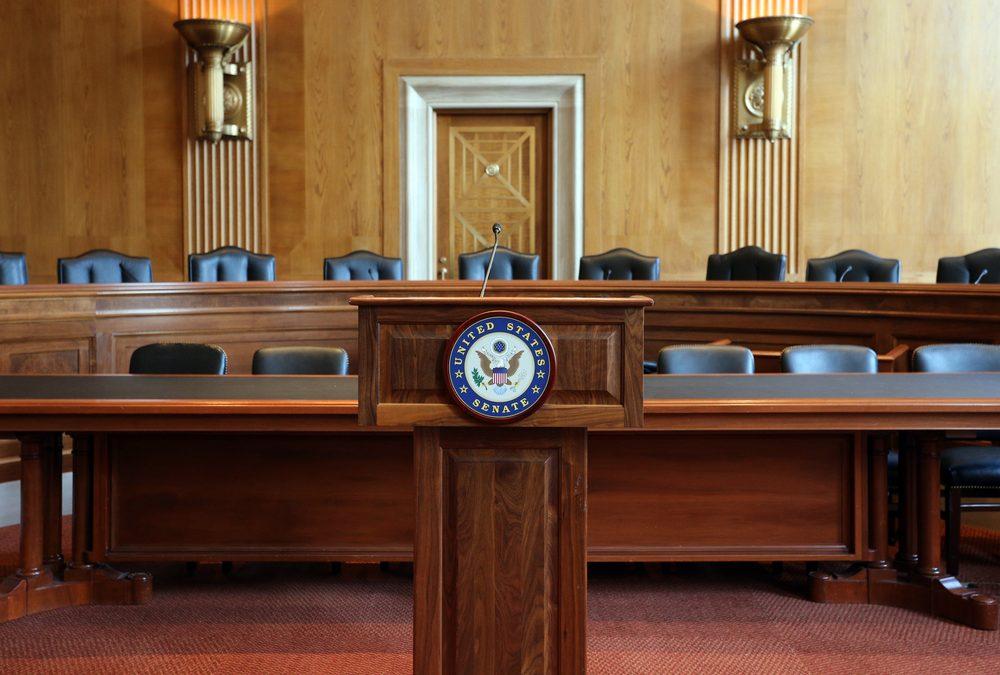 The U.S. Senate Is a Global Problem