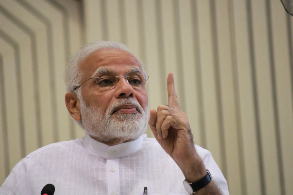US Choosing Wrong Side in India